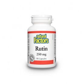 Rutin 250 mg 90 cps