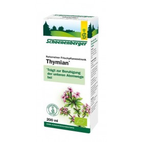 Cimbrisor - Thymian - 200 ML