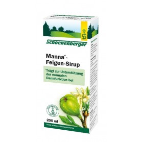 Frasin - Smochină Manna - Feigen - 200 ML