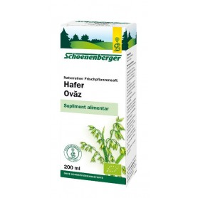 Ovăz - Hafer - 200 ML