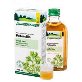 Pătrunjel - Petersilie - 200 ML