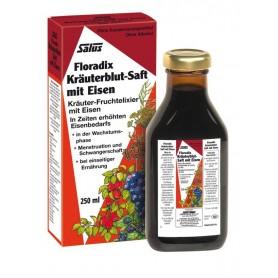 Floradix Kräuterblut - 250 ML