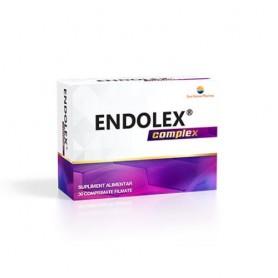 Endolex Complex - 30 cps