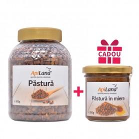 Pastura, 500 g + 200 g Gratis, Apiland