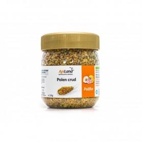 Polen Crud Poliflor Apiland - 130 g