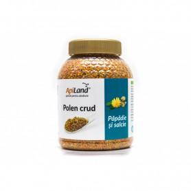 Polen Crud de Papadie si Salcie Apiland - 500 g