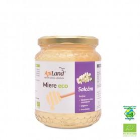 Miere de Salcam Bio Apiland - 500 g