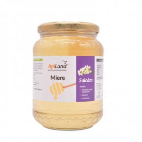 Miere de Salcam Apiland - 1 KG