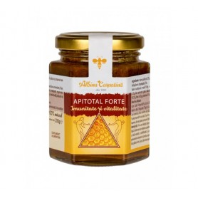 Apitotal Forte Albina Carpatina - 360 g