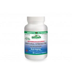 Natural Strenght Activator Anti-Aging Provita  - 60 capsule