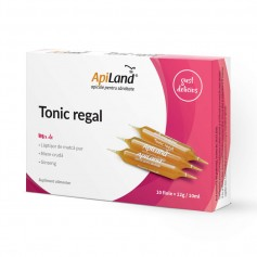 TONIC REGAL 10 FIOLE