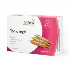 TONIC REGAL 20 FIOLE APILAND