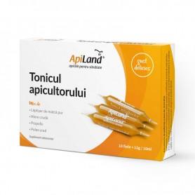 Tonicul Apicultorului Conventional Apiland - 10 x 12 g