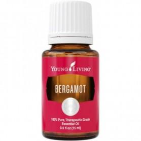 Ulei Esential de Bergamota Young Living - 15 ML