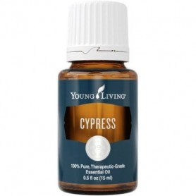 Ulei Esential Cypress (Chiparos) Young Living - 15 ML