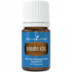 Ulei Esential Dorado Azul Young Living - 5 ML