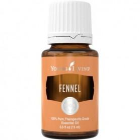 Ulei Esential Fennel (Fenicul) Young Living - 15 ML