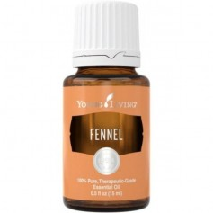 Ulei Esential Fennel (Fenicul) Young Living - 15 ML