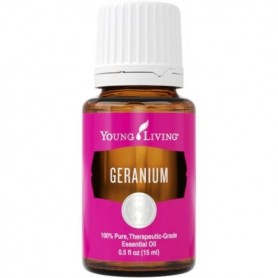 Ulei Esential Geranium (Muscata) Young Living - 15 ML