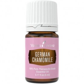Ulei Esential German Chamomile (Musetel German) Young Living - 5 ML