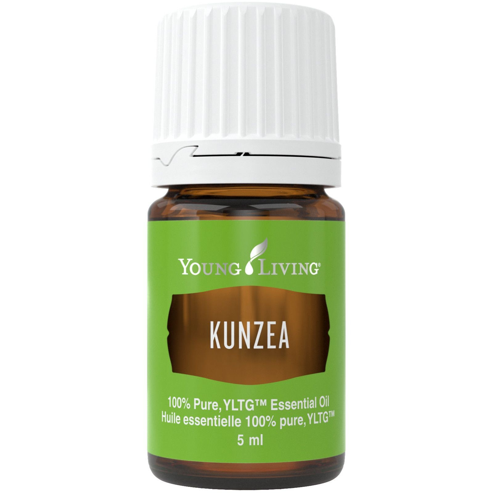 Ulei Esential Kunzea Young Living - 5 ML
