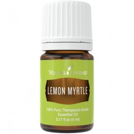 Ulei Esential Lemon Myrtle Young Living - 5 ML