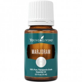 Ulei Esential Marjoram (Maghiran) Young Living - 15 ML