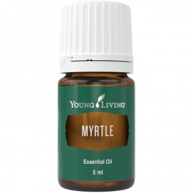 Ulei Esential Myrtle (Mirt) Young Living - 5 ML