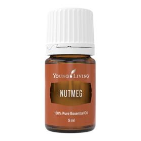 Ulei Esential Nutmeg (Nucsoara) Young Living - 5 ML