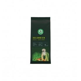 Cafea Bio Boabe Columbiana 100 % Arabica Lebensbaum - 250 g