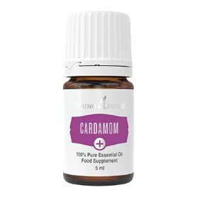 Ulei Esential Cardamom+ (Nucsoara) Young Living  - 5 ML