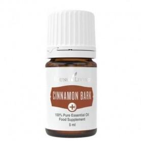Ulei Esential Cinnamon Bark+ (Scortisoara) Young Living - 5 ML