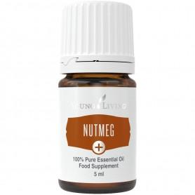 Ulei Esential Nutmeg+ (Nucsoara) Young Living - 5 ML