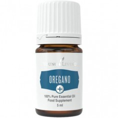 Ulei Esential Oregano+ Young Living - 5 ML