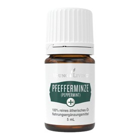 Ulei Esential Peppermint+ (Menta) Young Living - 5 ML