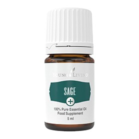 Ulei Esential Sage+ (Salvie) Young Living - 5 ML