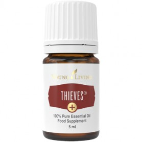 Ulei Esential Thieves+ Young Living - 5 ML