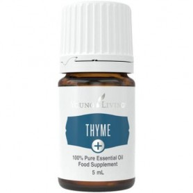 Ulei Esential Thyme+ (Cimbru) Young Living - 5 ML