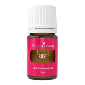 Ulei Esential Rose (Trandafir) Young Living - 5 ML