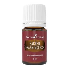Ulei Esential Sacred Frakincense (Tamaie Sacra) Young Living - 5 ML