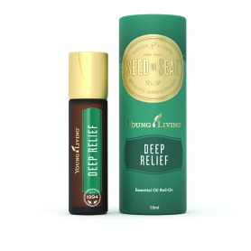 Roll On Deep Relief Young Living - 10 ML