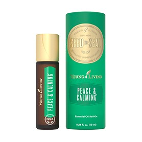 Roll On Peace & Calming Young Living - 10 ML