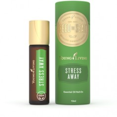 Roll On Stress Away Young Living - 10 ML