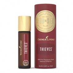 Roll On Thieves Young Living - 10 ML