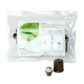 Accesorii Aroma Glide Roller Young Living (pachet 10 bucati)