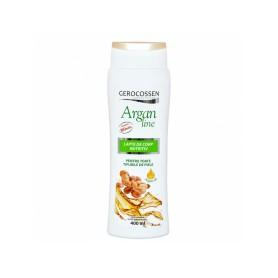 Lapte de Corp Nutritiv Argan Line Gerocossen - 400 ML
