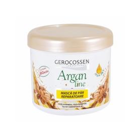 Masca pentru Par Uscat si Deshidratat Argan Line Gerocossen - 450 ML