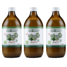 Suc de Graviola Eco Oferta Promo - 3 bucati la 500 ML