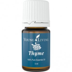 Ulei Esential Thyme (Cimbru) Young Living - 5 ML