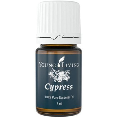 Ulei Esential Cypress (Chiparos) Young Living - 5 ML